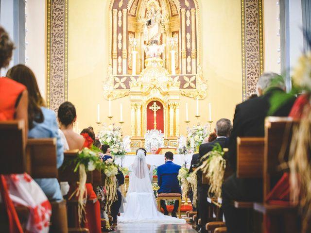 La boda de Pablo y Irene en Cartagena, Murcia 13