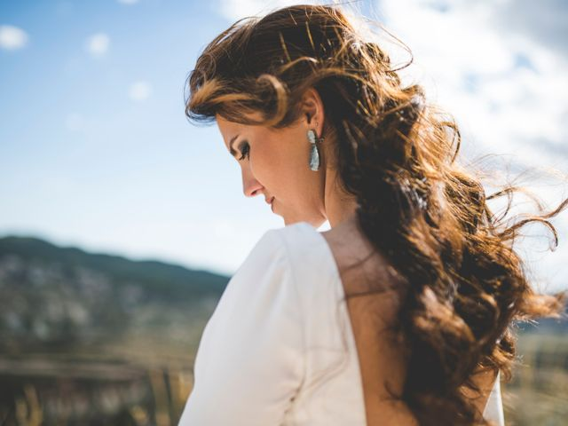 La boda de Pablo y Irene en Cartagena, Murcia 26