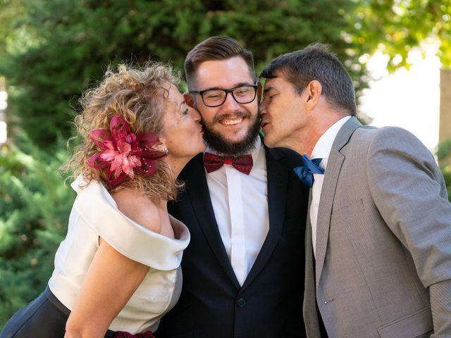 La boda de Fernando y Anna en Tarragona, Tarragona 10