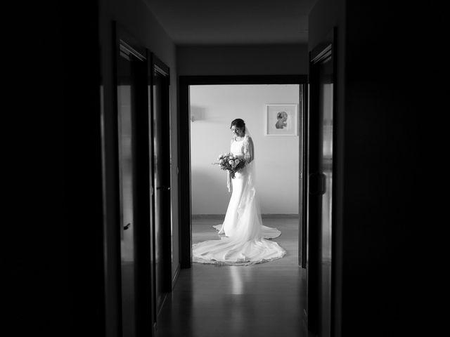 La boda de Fernando y Anna en Tarragona, Tarragona 21