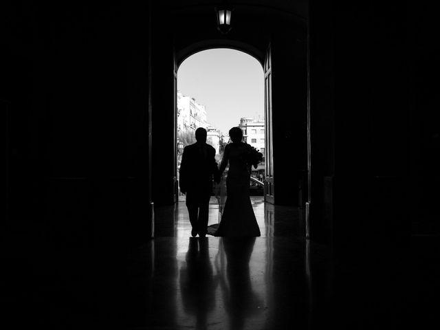 La boda de Fernando y Anna en Tarragona, Tarragona 23