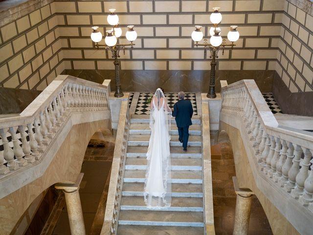 La boda de Fernando y Anna en Tarragona, Tarragona 24