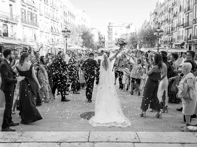 La boda de Fernando y Anna en Tarragona, Tarragona 26