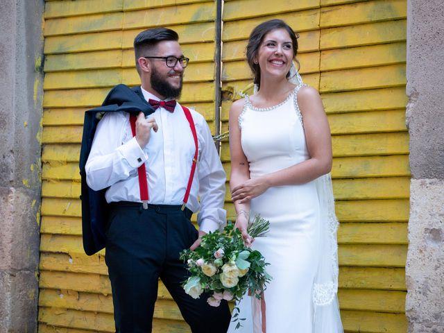La boda de Fernando y Anna en Tarragona, Tarragona 29