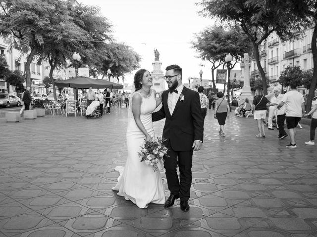 La boda de Fernando y Anna en Tarragona, Tarragona 30