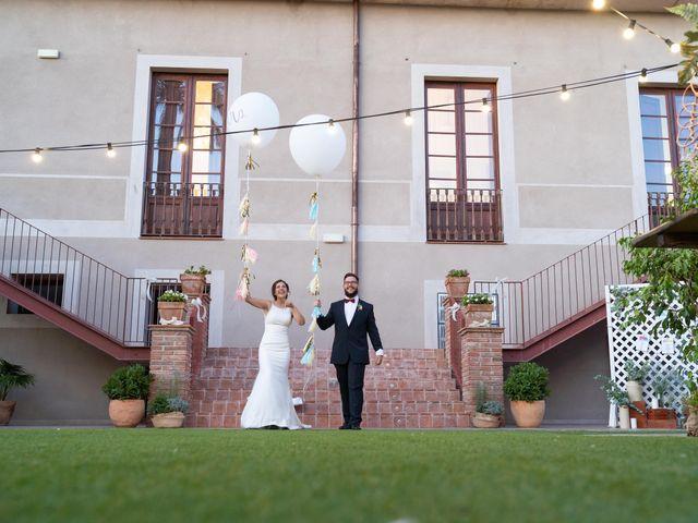 La boda de Fernando y Anna en Tarragona, Tarragona 31