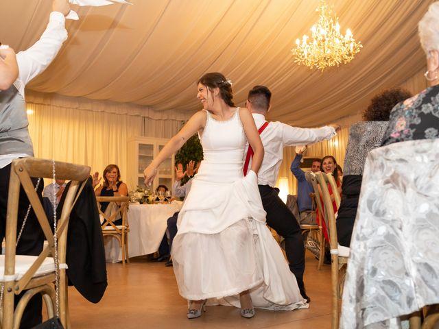 La boda de Fernando y Anna en Tarragona, Tarragona 33