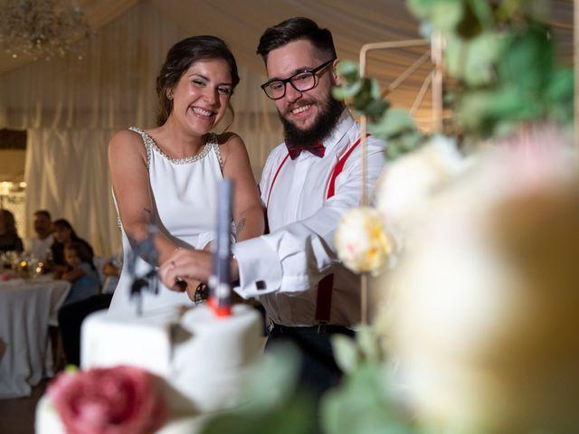 La boda de Fernando y Anna en Tarragona, Tarragona 34