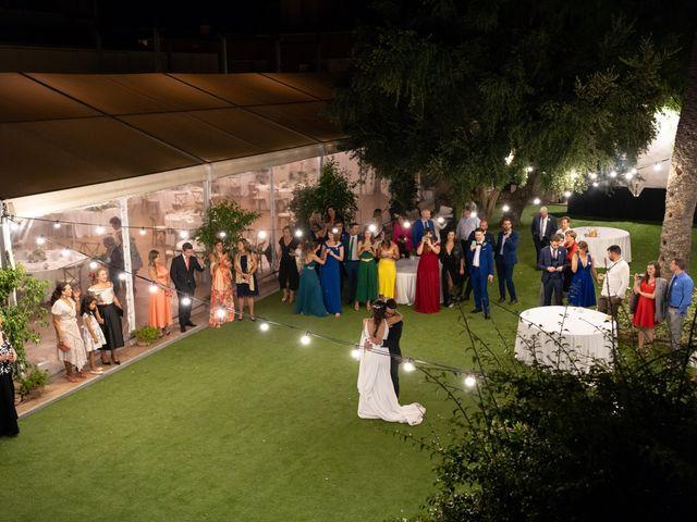 La boda de Fernando y Anna en Tarragona, Tarragona 37
