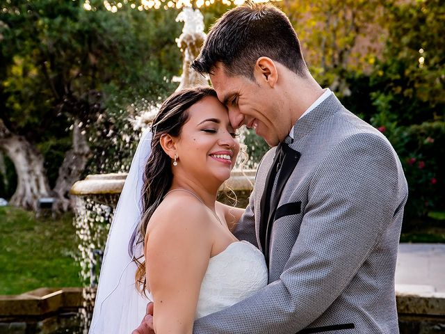 La boda de Claudio y Alejandra en Leganés, Madrid 3