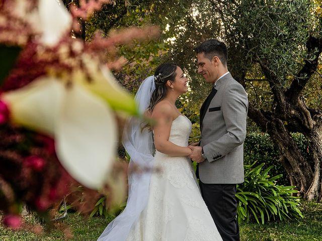 La boda de Claudio y Alejandra en Leganés, Madrid 6