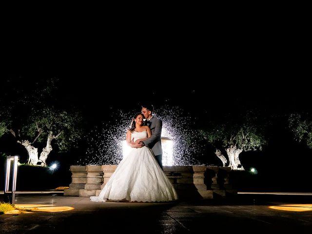 La boda de Claudio y Alejandra en Leganés, Madrid 7