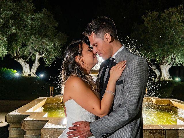 La boda de Claudio y Alejandra en Leganés, Madrid 9
