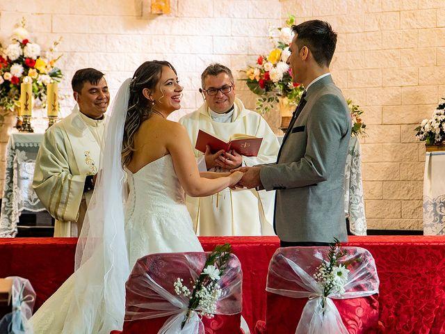 La boda de Claudio y Alejandra en Leganés, Madrid 15