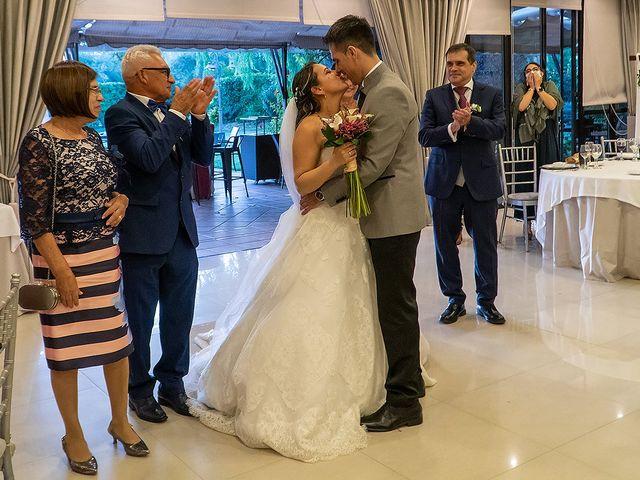 La boda de Claudio y Alejandra en Leganés, Madrid 19