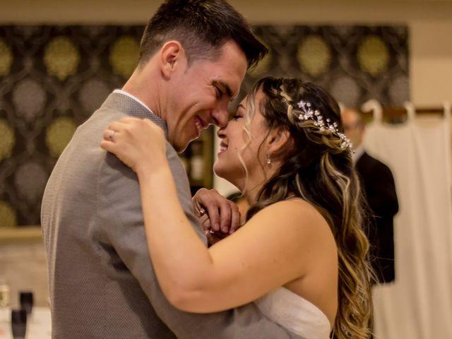 La boda de Claudio y Alejandra en Leganés, Madrid 23
