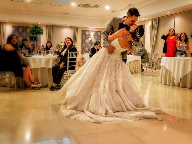 La boda de Claudio y Alejandra en Leganés, Madrid 24