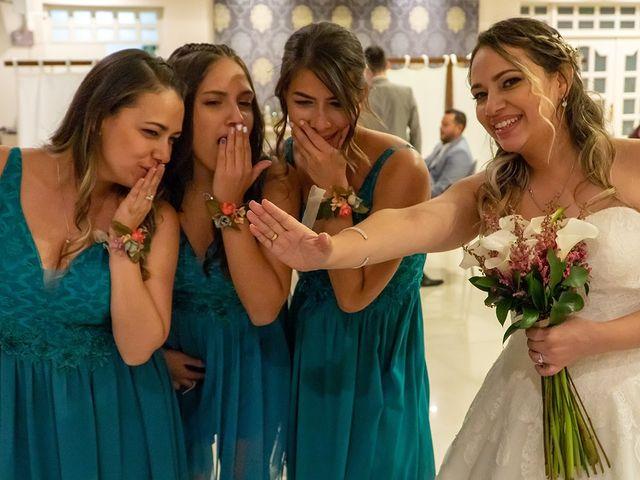 La boda de Claudio y Alejandra en Leganés, Madrid 25