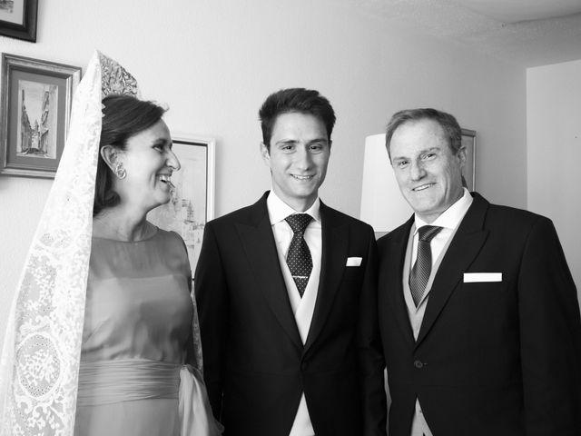La boda de Pablo y Inés en Albacete, Albacete 10