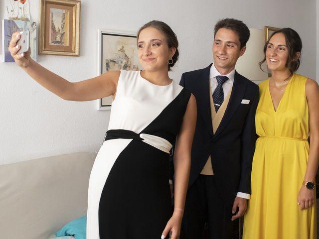 La boda de Pablo y Inés en Albacete, Albacete 12