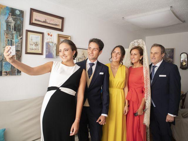 La boda de Pablo y Inés en Albacete, Albacete 14