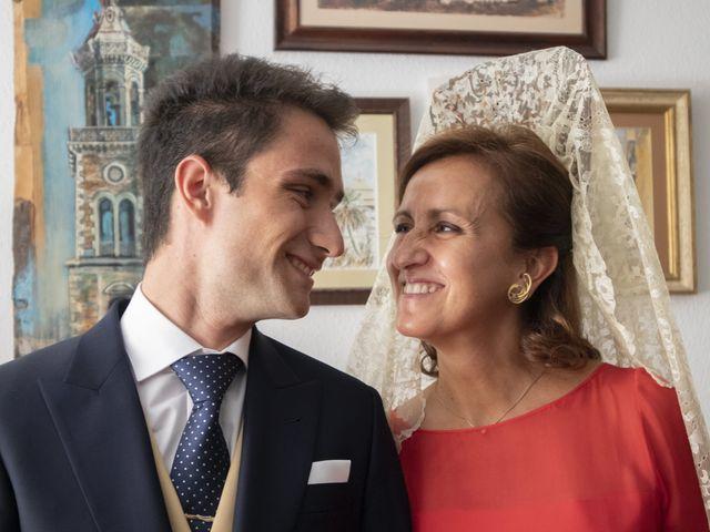 La boda de Pablo y Inés en Albacete, Albacete 15