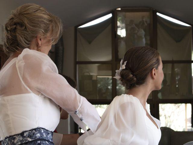 La boda de Pablo y Inés en Albacete, Albacete 32