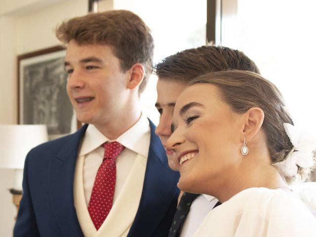 La boda de Pablo y Inés en Albacete, Albacete 35