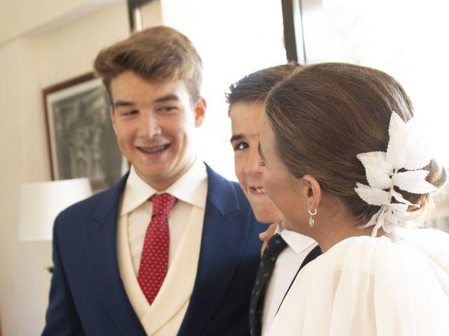 La boda de Pablo y Inés en Albacete, Albacete 36