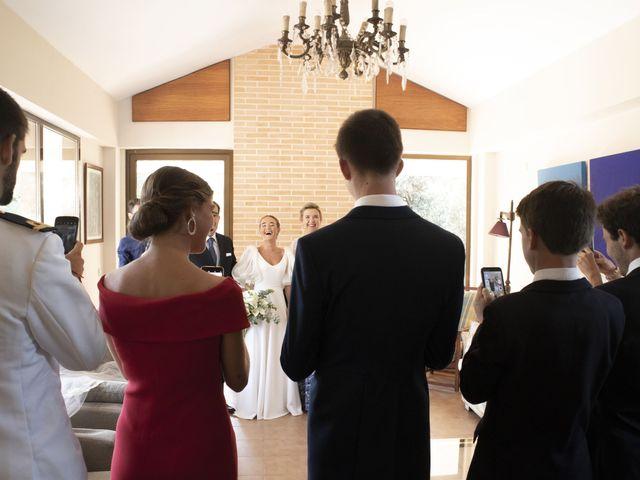 La boda de Pablo y Inés en Albacete, Albacete 37