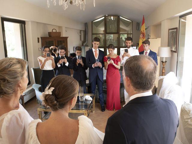 La boda de Pablo y Inés en Albacete, Albacete 39