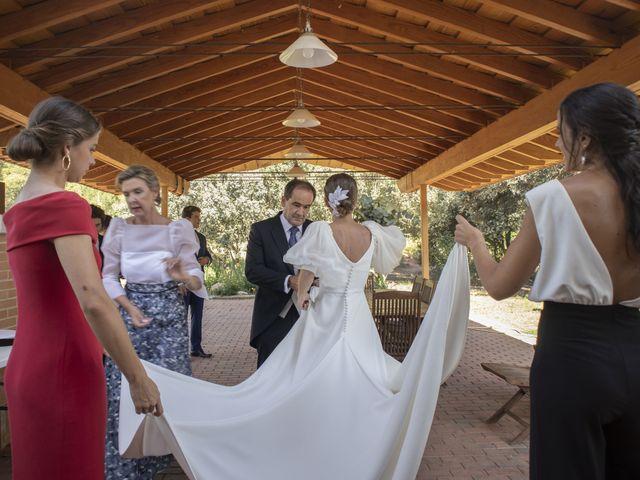 La boda de Pablo y Inés en Albacete, Albacete 40