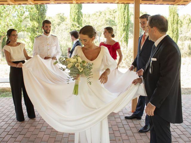 La boda de Pablo y Inés en Albacete, Albacete 41