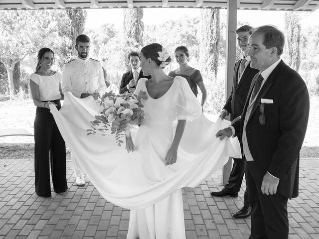 La boda de Pablo y Inés en Albacete, Albacete 42