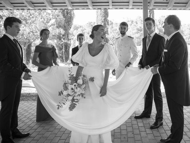La boda de Pablo y Inés en Albacete, Albacete 44