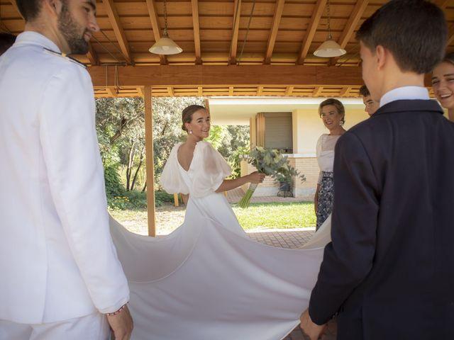 La boda de Pablo y Inés en Albacete, Albacete 45