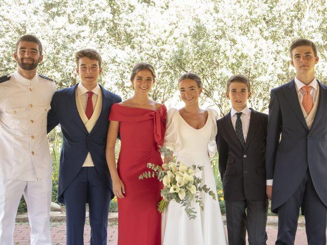 La boda de Pablo y Inés en Albacete, Albacete 49