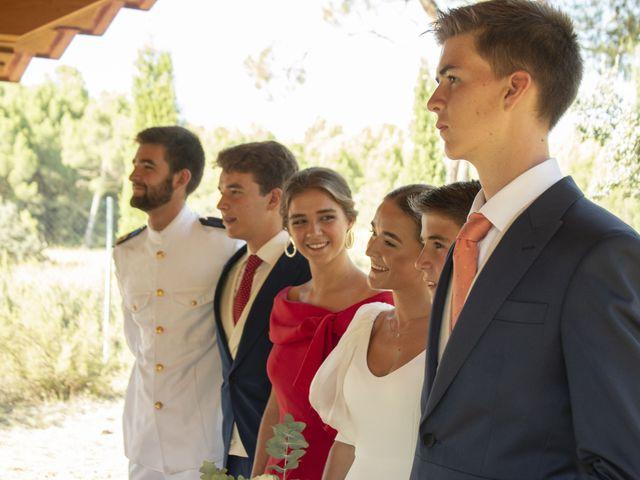 La boda de Pablo y Inés en Albacete, Albacete 50