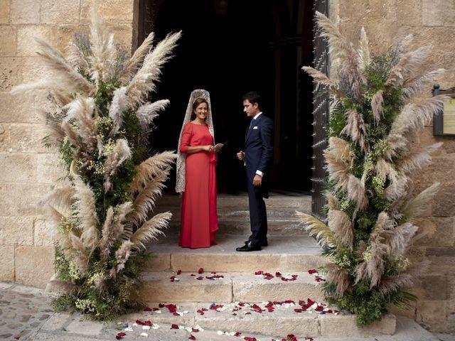 La boda de Pablo y Inés en Albacete, Albacete 56