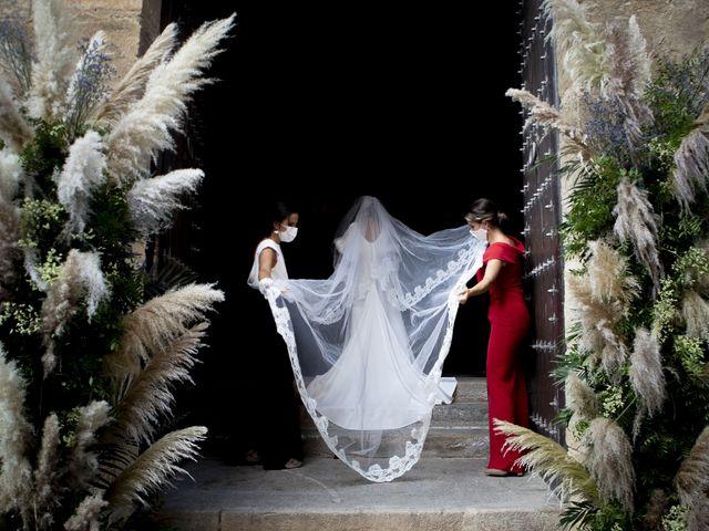 La boda de Pablo y Inés en Albacete, Albacete 60