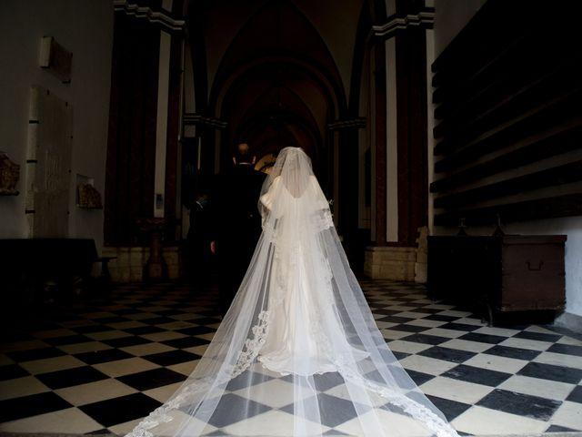 La boda de Pablo y Inés en Albacete, Albacete 61