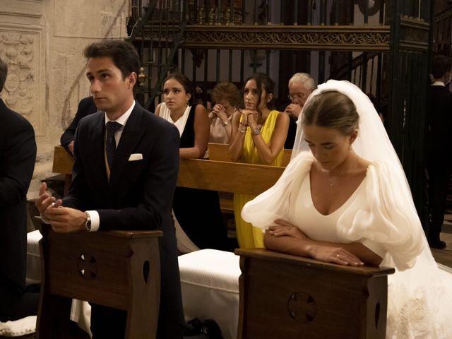 La boda de Pablo y Inés en Albacete, Albacete 63