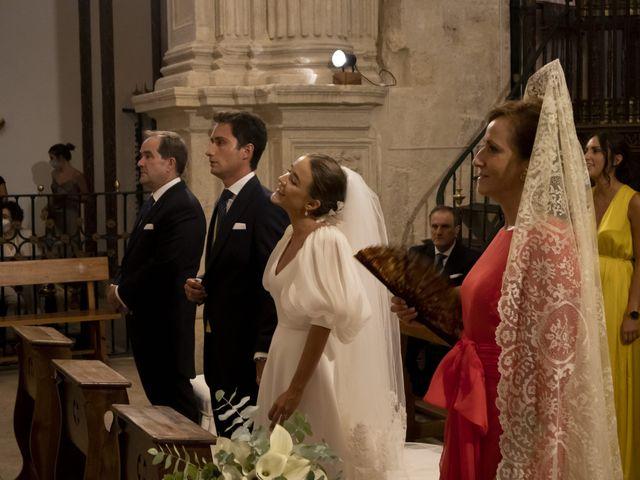 La boda de Pablo y Inés en Albacete, Albacete 64