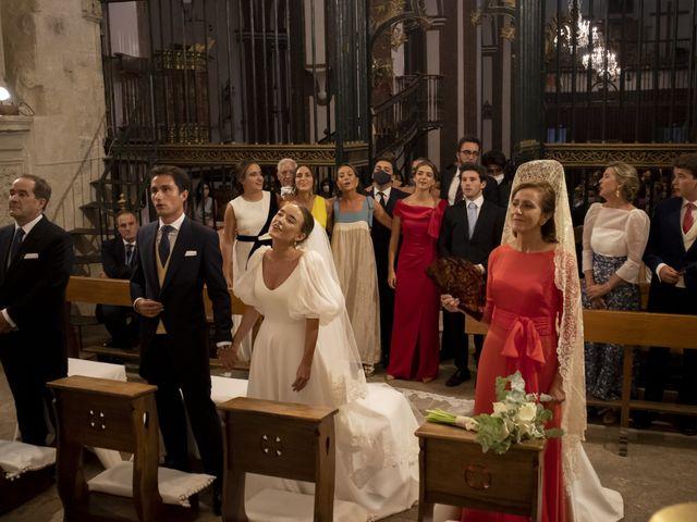 La boda de Pablo y Inés en Albacete, Albacete 65