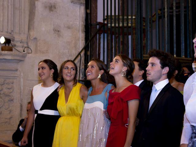 La boda de Pablo y Inés en Albacete, Albacete 66