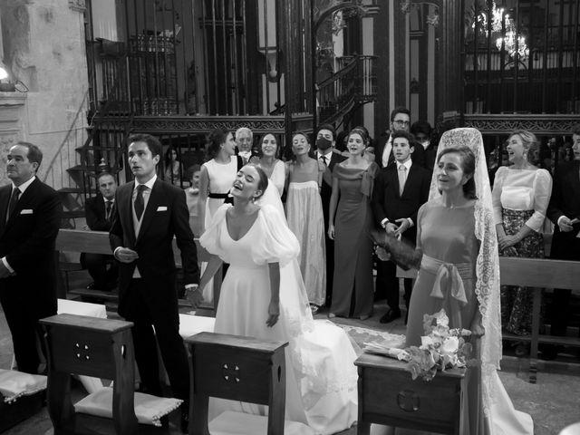 La boda de Pablo y Inés en Albacete, Albacete 67