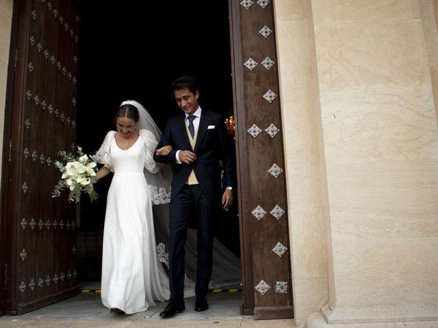La boda de Pablo y Inés en Albacete, Albacete 68