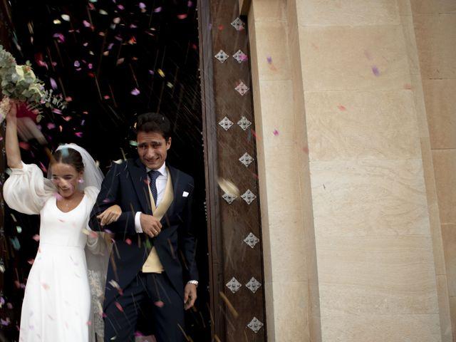 La boda de Pablo y Inés en Albacete, Albacete 69