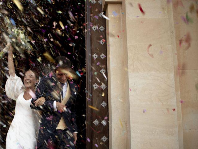 La boda de Pablo y Inés en Albacete, Albacete 70