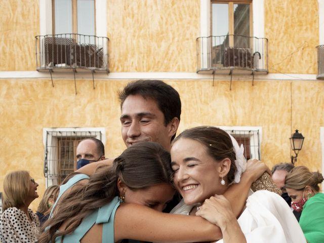 La boda de Pablo y Inés en Albacete, Albacete 72
